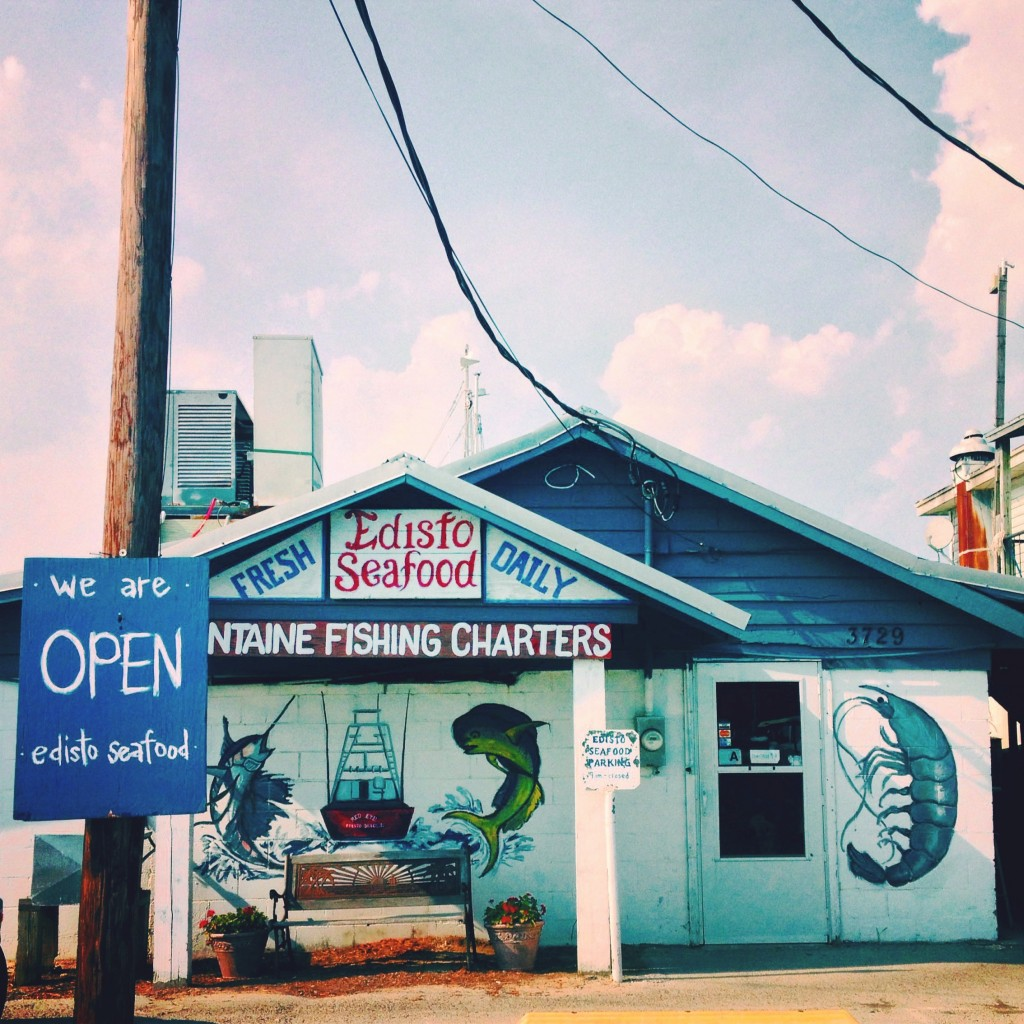 7 Reasons to Vacation on Edisto   Paper Doll Tales