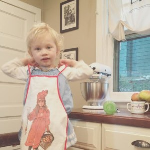 Raising up a new generation of bakers