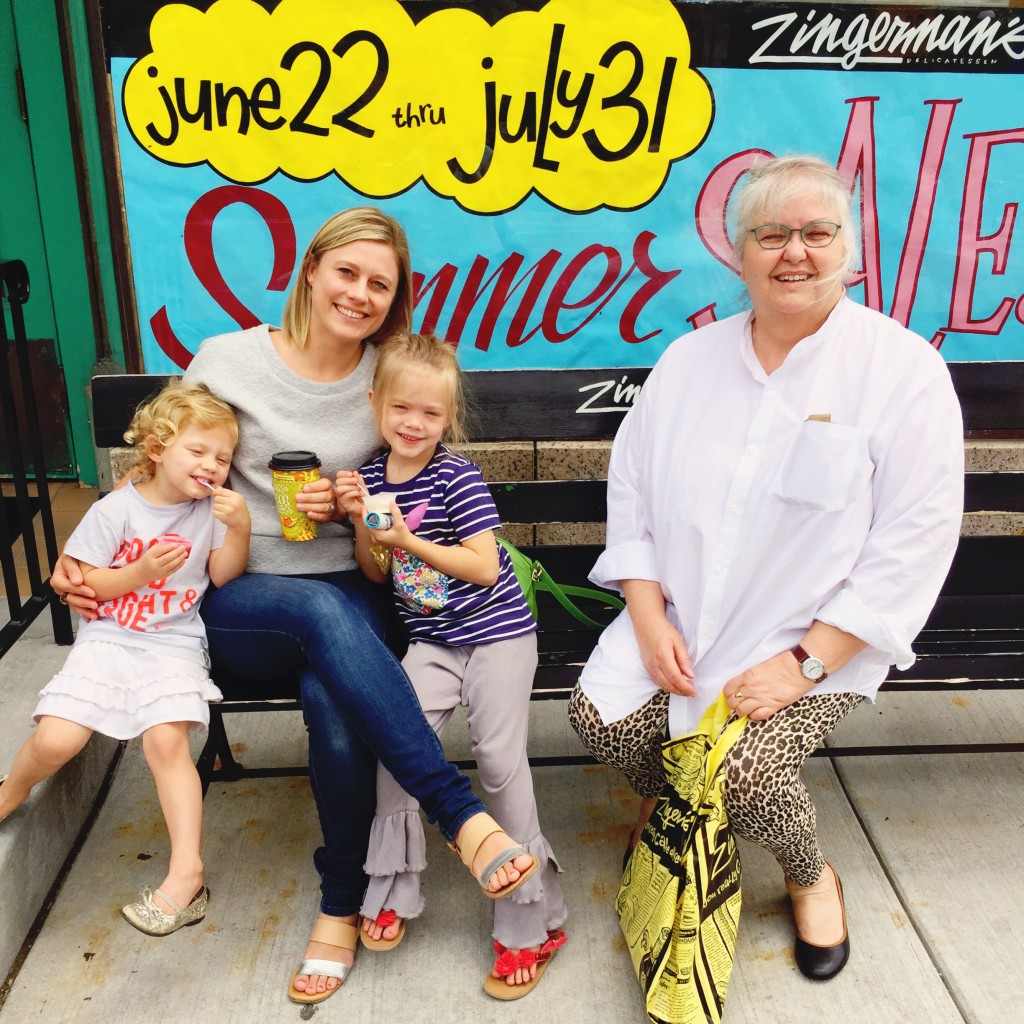 Michigan Weekend | Paper Doll Tales