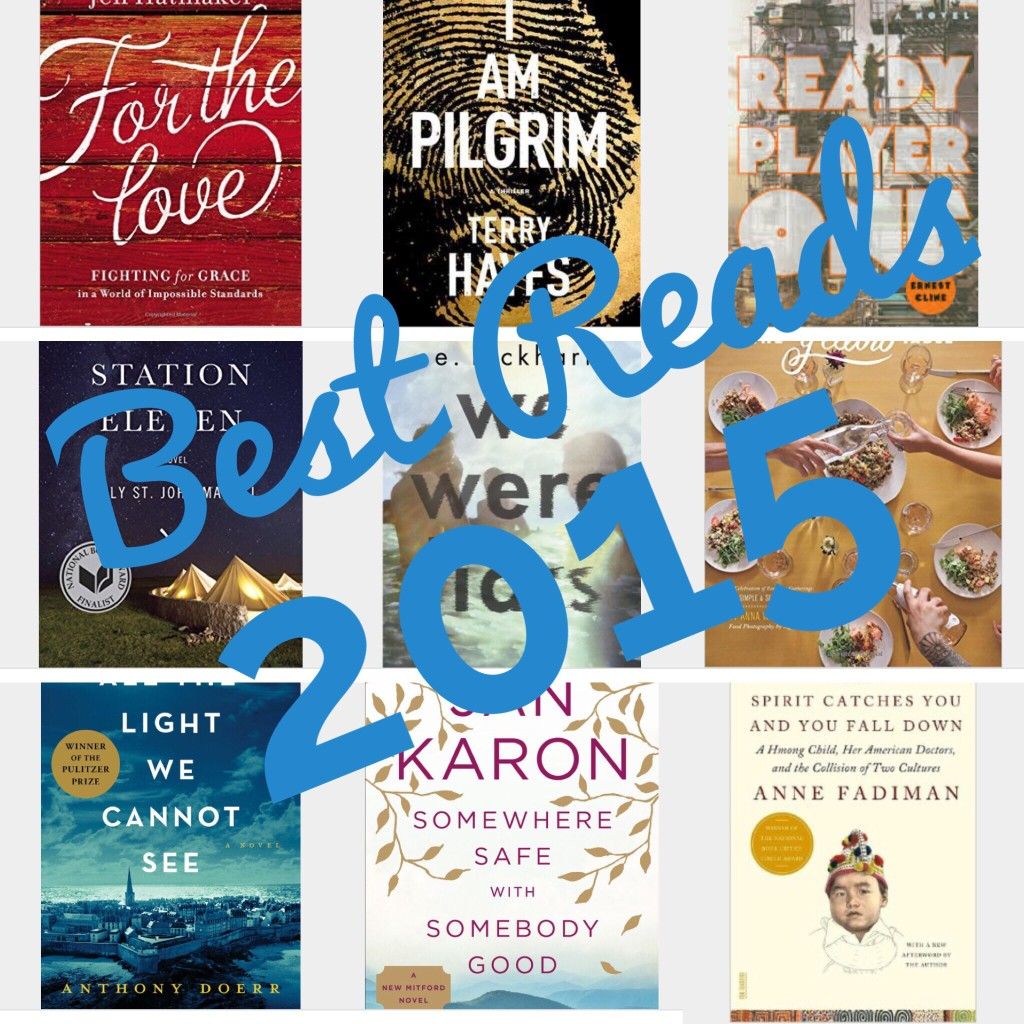 Best Books of 2015 | Paper Doll Tales